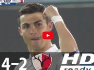 Trận cầu đáng nhớ: Real Madrid 4-2 Kashima Antlers (chung kết Club World Cup 2016)