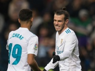 Gareth Bale thể hiện ra sao trước Gremio?