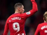 Highlights: Atletico Madrid 1-0 Alaves (Vòng 16 La Liga)