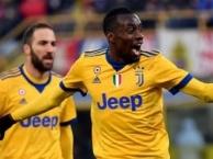 Highlights: Bologna 0-3 Juventus (Vòng 17 Serie A)
