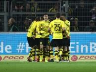 Highlights: Dortmund 2-1 Hoffenheim (Vòng 16 Bundesliga)