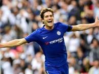 Marcos Alonso - Tay săn bàn hàng đầu của Chelsea