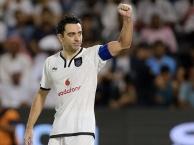 Xavi thể hiện như thế nào ở Qatar?