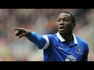 Romelu Lukaku từng đá ra sao khi chưa tới Man Utd?