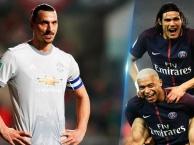 Bản tin BongDa 21.12 | Mbappe ăn sinh nhật lớn, Man United thành cựu vương