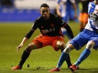 Highlights: Deportivo 1-2 Valencia (Vòng 19 La Liga)