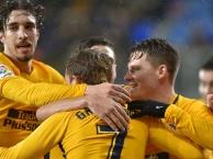Highlights: Eibar 0-1 Atletico Madrid (Vòng 19 La Liga)