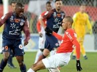 Highlights: Montpellier 0-0 Monaco (Vòng 20 Ligue 1)