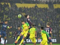 Highlights: Nantes 0-1 PSG (Vòng 20 Ligue 1)