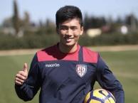 Han Kwang-song - Sao trẻ được Juventus săn đón