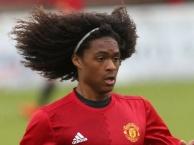 Tahith Chong đã thể hiện được gì tại Man Utd?
