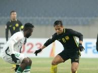 U23 Malaysia 1-0 U23 Saudi Arabia (VCK U23 châu Á 2018)