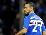 Còn ai nhớ đến Fabio Quagliarella?