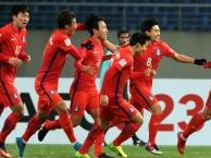 U23 Hàn Quốc 3-2 U23 Australia (VCK U23 châu Á 2018)