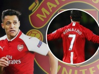 Bản tin BongDa ngày 18.1 | U23 Việt Nam làm nên lịch sử, Sanchez mặc áo số 7 tại MU