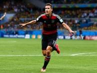 Đẳng cấp của Miroslav Klose ở các kỳ World Cup
