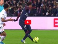 Màn trình diễn siêu đẳng của Neymar vs Dijon