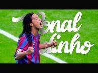 Ronaldinho 1998-2018, tạm biệt huyền thoại