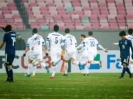 U23 Nhật Bản 0-4 U23 Uzbekistan (Tứ kết U23 châu Á 2018)
