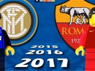 Đại chiến Inter - Roma qua các năm theo phong cách Lego