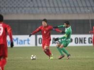 Highlights: U23 Iraq 3-3 U23 Việt Nam (phạt đền 3-5): (Tứ kết U23 châu Á 2018)