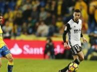Highlights: Las Palmas 2-1 Valencia (Vòng 20 La Liga)