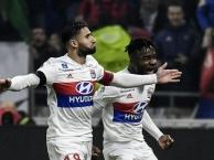 Highlights: Lyon 2-1 PSG (Vòng 22 giải VĐQG Pháp)