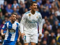 Highlights: Real Madrid 7-1 Deportivo La Coruna (Vòng 20 La Liga)