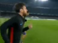 Màn trình diễn của Messi trước Real Betis