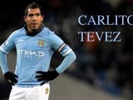 Tất cả bàn thắng của Carlos Tevez cho Man City