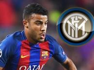 Rafinha - Chào mừng đến Inter Milan