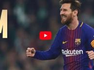 Lionel Messi xuất sắc như thế nào ở vị trí tiền vệ?