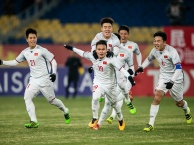 Màn trình diễn hoàn hảo của Quang Hải vs U23 Qatar