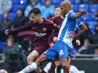 Bản tin BongDa ngày 5.2 | Bị cầm hòa, Barca vẫn bỏ xa Real tới 19 điểm