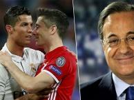 Bản tin BongDa ngày 8.2 | Real quyết tâm mang Lewandowski về thay thế Ronaldo