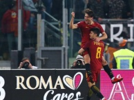 Highlights: Udinese 0-2 AS Roma (Vòng 25 Serie A)