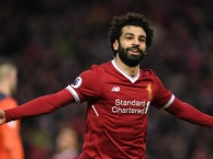 30 bàn/36 trận của Mohamed Salah