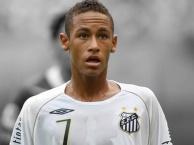 Hành trình của Neymar (2005-2018)