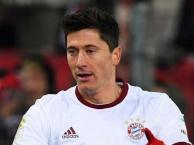 Lewandowski - Chân sút Besiktas cần phong tỏa
