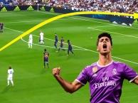Marco Asensio tài năng ra sao?