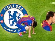 4 phút gói gọn màn trình diễn của Lionel Messi vs Chelsea
