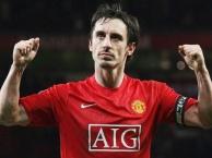 Bao giờ Man Utd mới tìm được Garry Neville thứ hai?