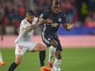 Màn trình diễn của Paul Pogba vs Sevilla