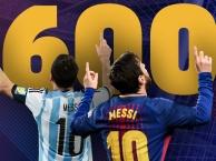 Bản tin BongDa ngày 5.3 | Lập siêu phẩm, Messi đi vào lịch sử bóng đá