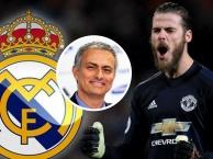 Tin chuyển nhượng | 7.3 | Đồng ý điều này, Real Madrid sẽ có De Gea
