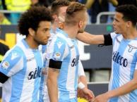 Highlights: Cagliari 2-2 Lazio (Vòng 28 Serie A)