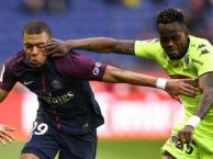 Highlights: PSG 2-1 Angers (Vòng 31 Ligue 1)