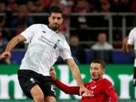 Emre Can có đáng để Juventus theo đuổi?