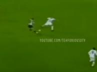 Nhìn lại mối thâm thù giữa Juventus và Real
