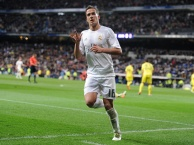 Vazquez - Quân bài tẩy trong tay Zidane